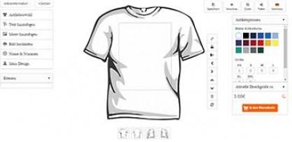 Shirtdesigner