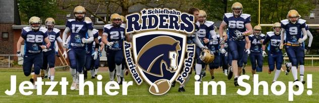 Schiefbahn Riders