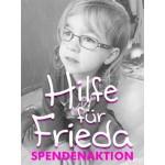 Hilfe für Frieda