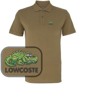 Lowcoste - Men's Polo