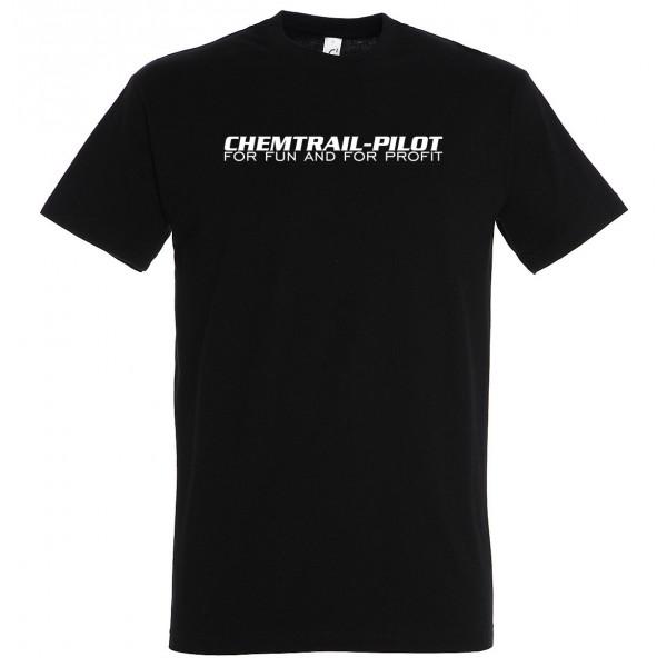 Chemtrail-Pilot