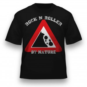 Rock'n'Roller by Nature