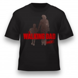 The walking Dad - Uncut