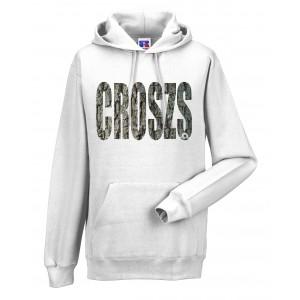 "Croszs - ""Rinde"" Hooded Sweat"