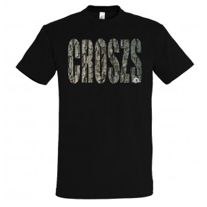 "Croszs - ""Rinde"" T-Shirt"
