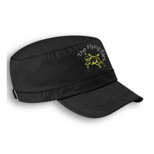 The Flying Ears - Army Cap mit Stickerei