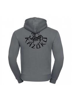 Kazoku Karate - Hooded Sweatshirt