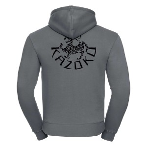Kazoku Karate - Hooded Sweatshirt