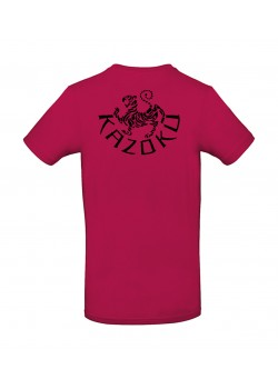 Kazoku Karate - Kids Shirt