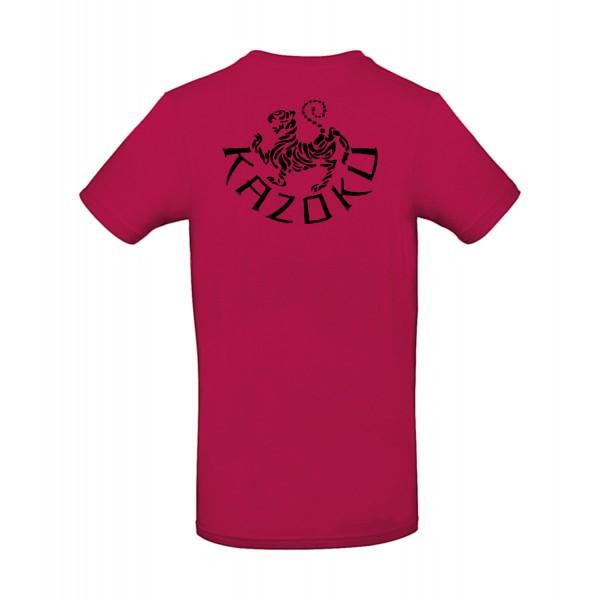 Kazoku Karate - Shirt