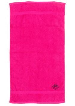 Kazoku Karate - Handtuch mit Stickerei