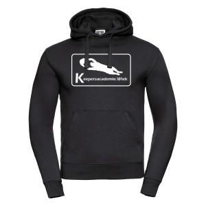 Keepersacademie - Hoodie mit Logo
