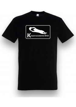 Keepersacademie - T-Shirt mit Logo - Kindergrößen