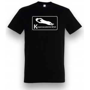 Keepersacademie - T-Shirt mit Logo