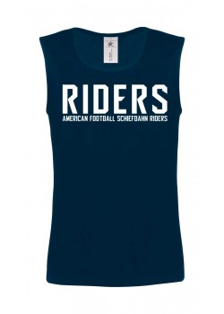 Schiefbahn Riders - Athletic Move Shirt - Riders Logo