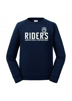 "Schiefbahn Riders - Kids Sweater ""Logo"""