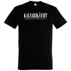 Kalsarikännit - Finnisch für Fortgeschrittene