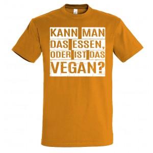 Essen oder Vegan