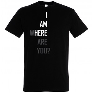 I am Where...