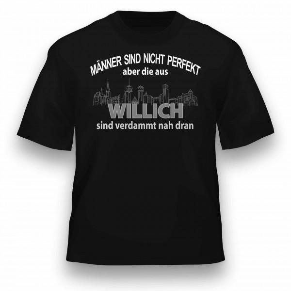 Männer aus Willich