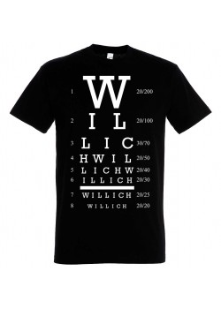 Willich Sehtest
