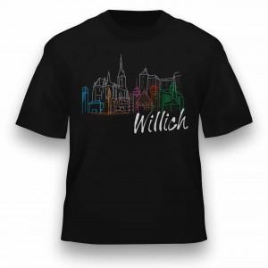 Willich Skyline